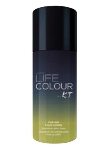 Avon Life Colour Erkek Deodorant 150 Ml Renksiz